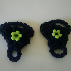 Other - Barefoot/beach sandals for baby